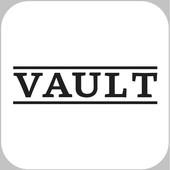 Vault Magazine icon