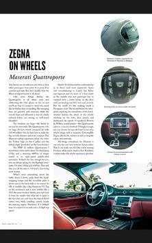 Vault Magazine screenshot 7