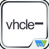 Vhcle Magazine icon