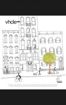 Vhcle Magazine screenshot 1