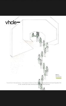 Vhcle Magazine screenshot 5