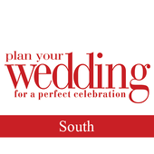Plan Your Wedding South icon