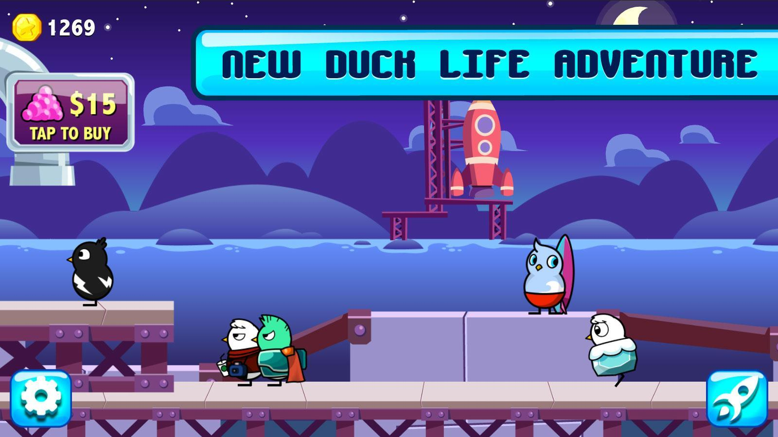 Duck life: battle « pcgamestorrents.