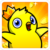 Duck Life: Treasure Hunt icon