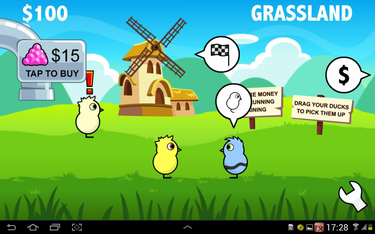 Duck Life for Android - APK Download