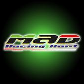 MAD Racing Kart icon