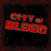 city of Blood icon