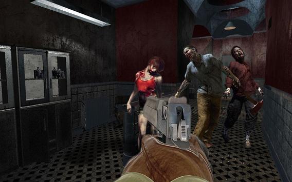 city of Blood apk screenshot