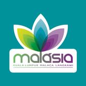 Viagem Malásia 2017 icon
