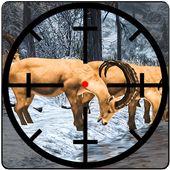 Wild Animals Hunter: Sniper Shooter icon