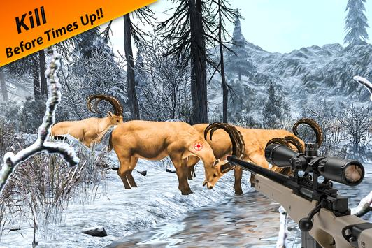 Wild Animals Hunter: Sniper Shooter screenshot 12