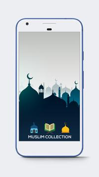 Muslim Collection 2017 poster