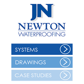 Newton Waterproofing Systems icon