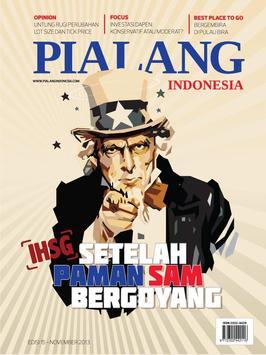 PialangIndonesia poster