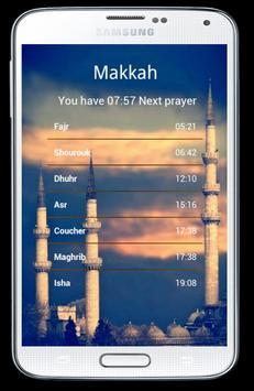 Alarm Prayer apk screenshot