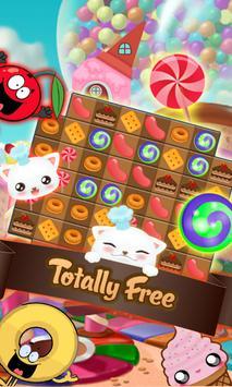 Baby Chocolate Land apk screenshot