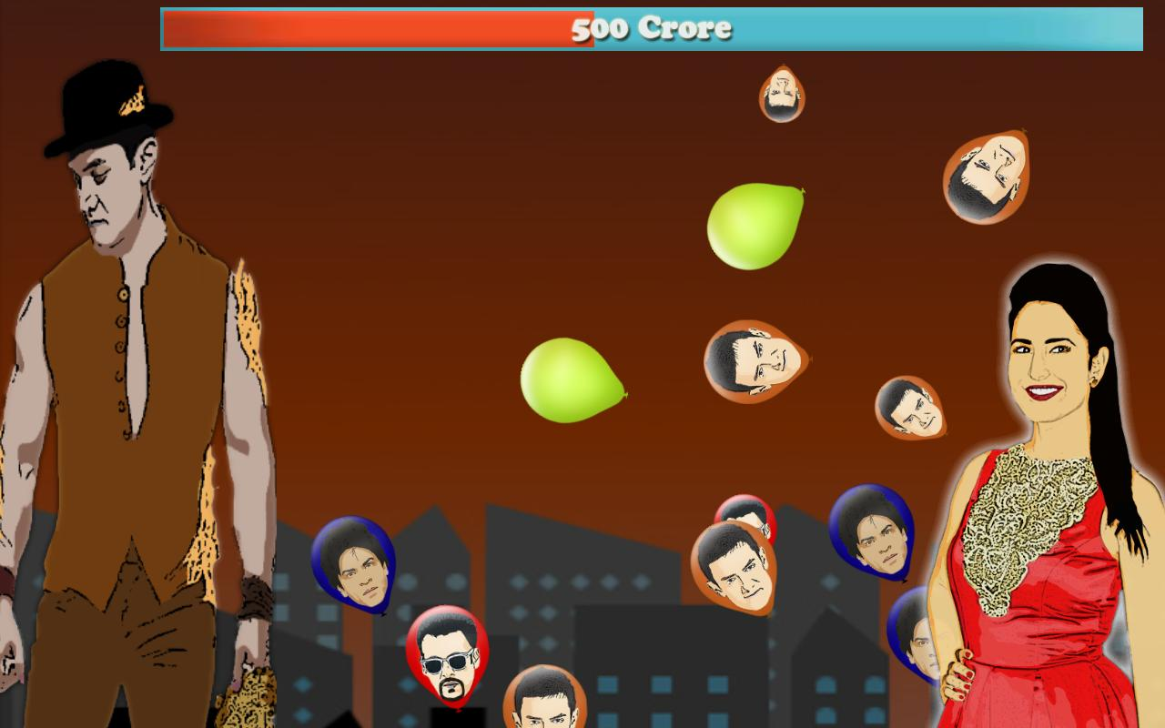 Bollywood Games