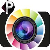 Pixeem Photo Editor icon