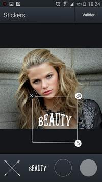Pixeem Photo Editor screenshot 3