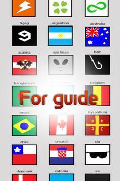Guide for Agar.io Tips & Skins screenshot 3