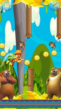 super bablu dablu adventure game screenshot 8
