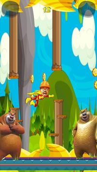 super bablu dablu adventure game screenshot 1