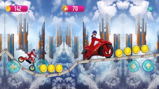 Miraculous Ladybug adventures games screenshot 4