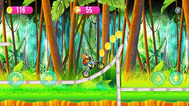 shiva games: shiva cycle game screenshot 4