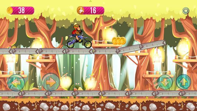 shiva games: shiva cycle game screenshot 5