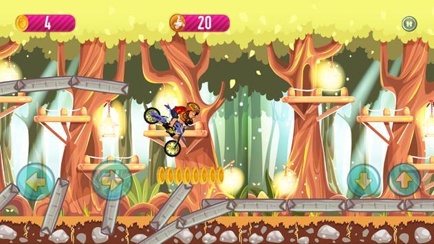 shiva games: shiva cycle game screenshot 8