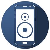 SpeakerZ icon