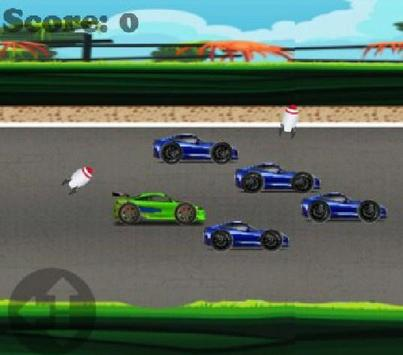 Sport Car Killer Game apk screenshot