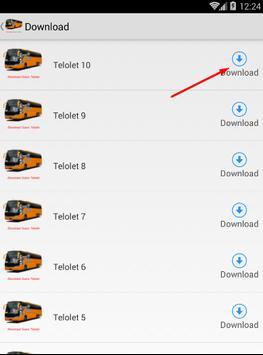 Suara Telolet Klakson Bus screenshot 14