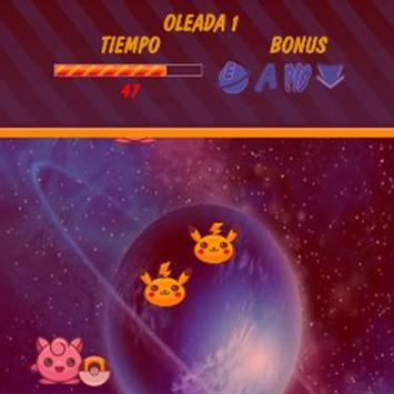 Poke Space screenshot 1