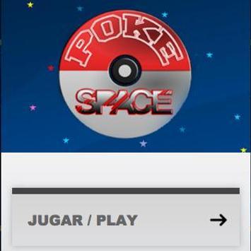Poke Space screenshot 2