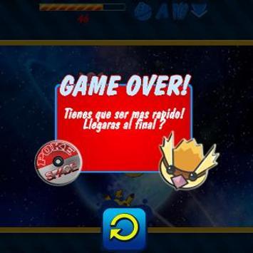 Poke Space screenshot 3