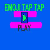 Rap Tap Emoji icon