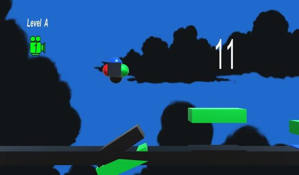 Shadow Brick Masters screenshot 3