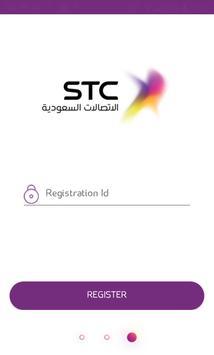 STC IoT Demo apk screenshot