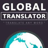 Global Language Translator : Quick Translation icon