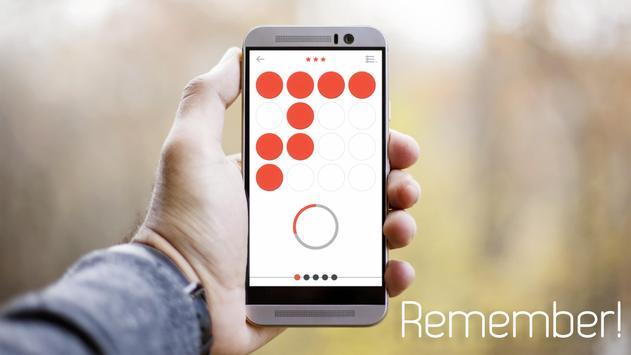 Memory Dots poster