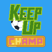 Keep Up Champ icon