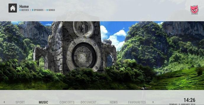 MadCast Free Trial apk screenshot