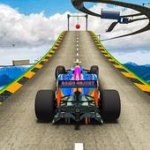 Top Speed Formula Racing Tracks icon