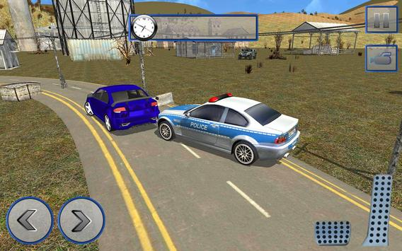 Border Police Patrol Duty Sim apk screenshot