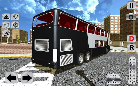City Bus Pro Driver Simulator apk screenshot
