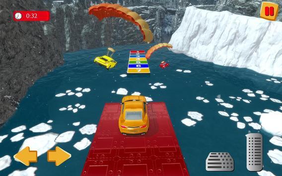 Impossible Car Darts Challenge 2 screenshot 5