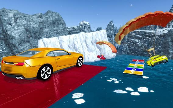 Impossible Car Darts Challenge 2 screenshot 6