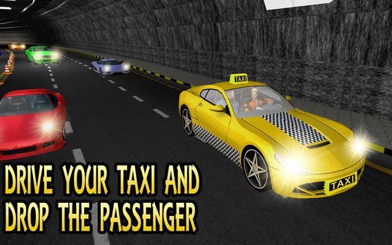 Modern Taxi Game 2017 apk screenshot