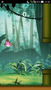 Flying Bird: Flappy FREE screenshot 3